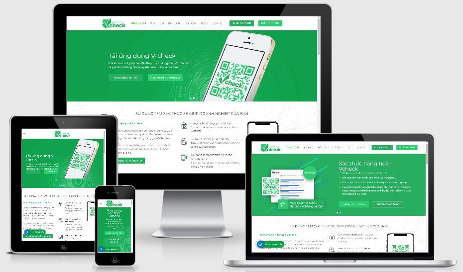 Dịch vụ cung cấp theme wordpress giới thiệu sản phẩm uy tín